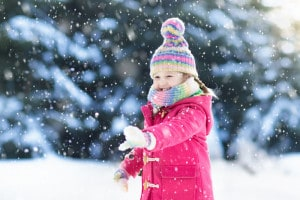 neve-e-bambini