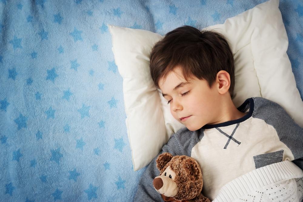 sonno-bambino