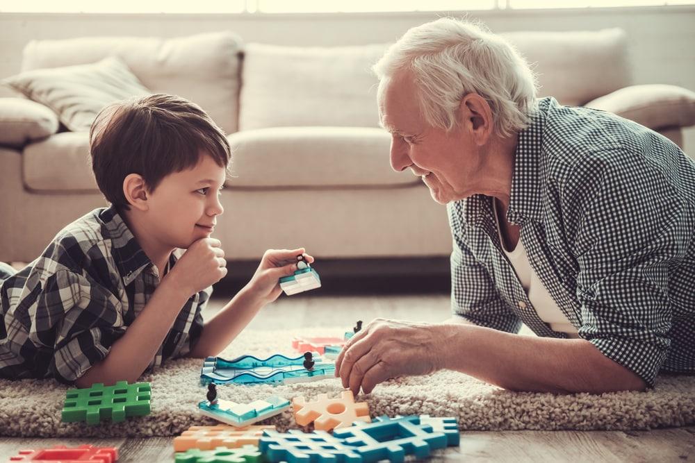 nonno-e-bambino