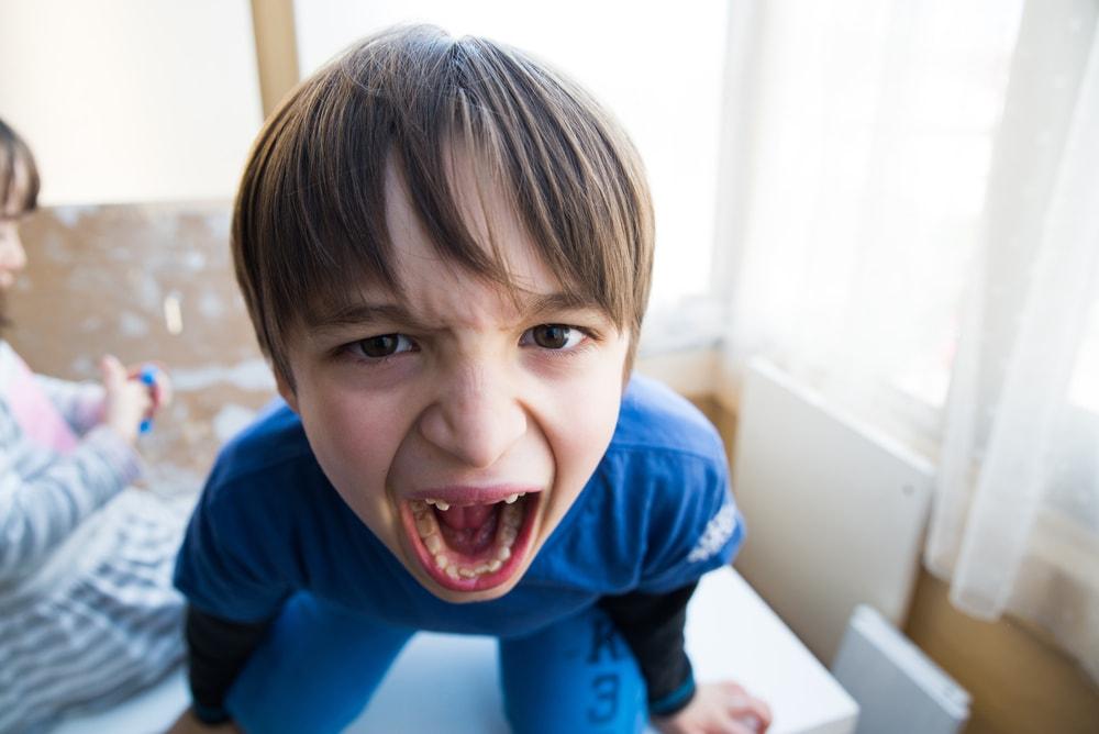 bambino-urla