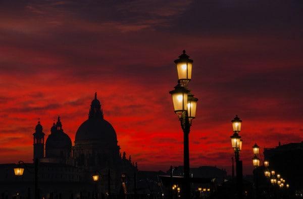 venezia-rossa
