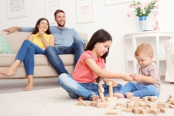 famiglia-a-casa