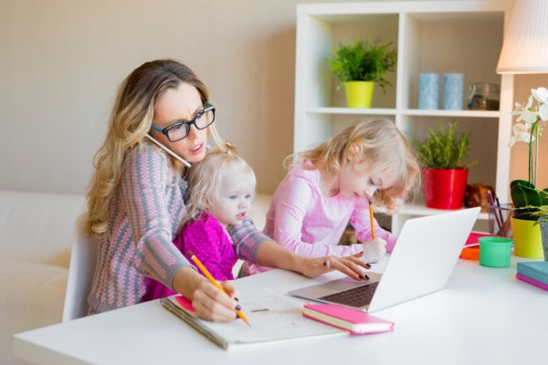 mamma-smartworking