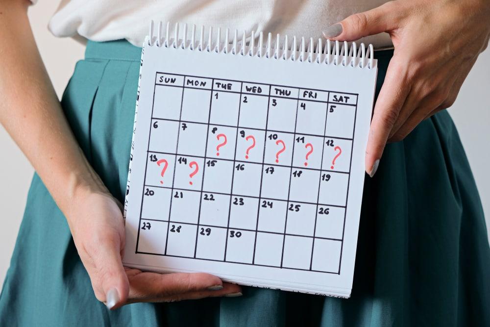 ritardo-del-ciclo-mestruale