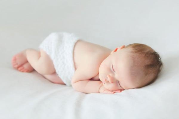 bebe-dorme