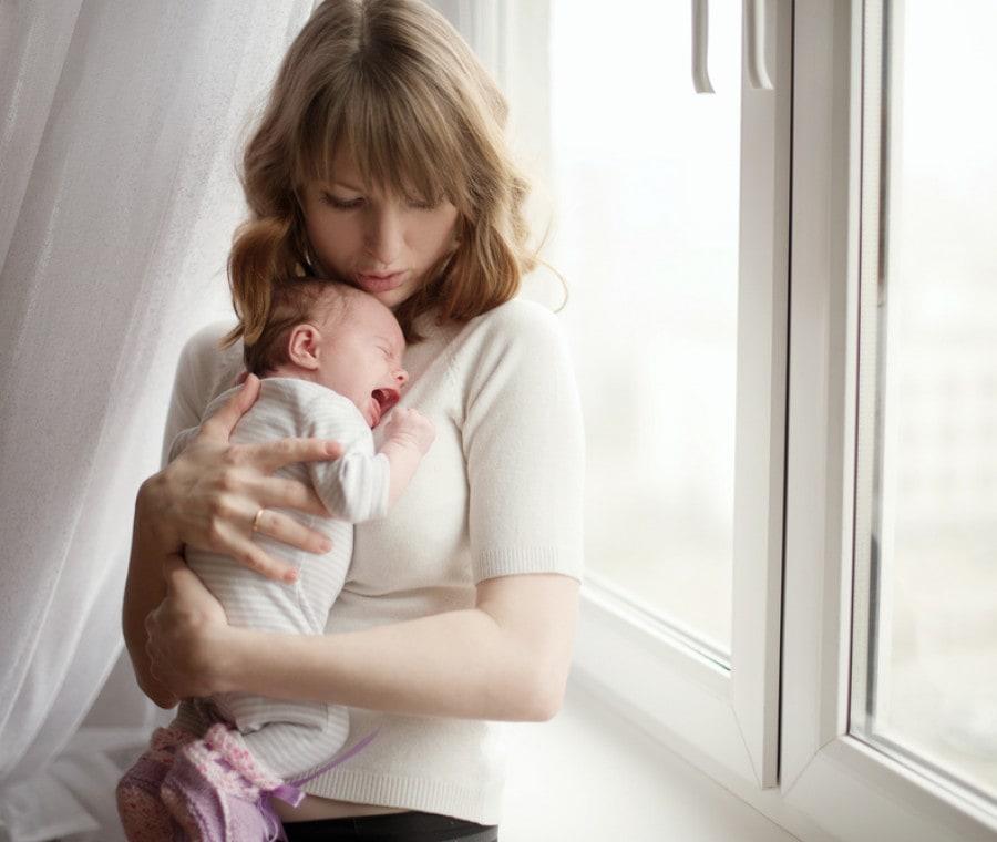 coliche-bambino