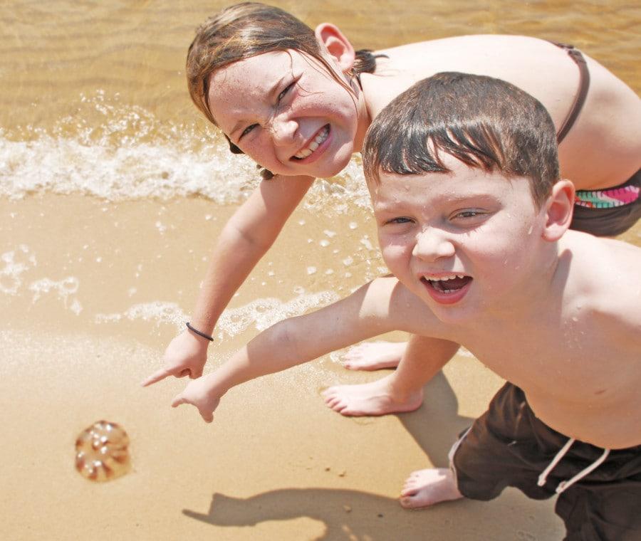 medusa-bambini