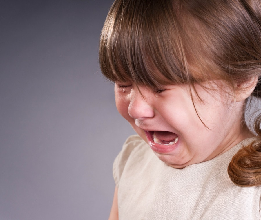 bambina-che-piange