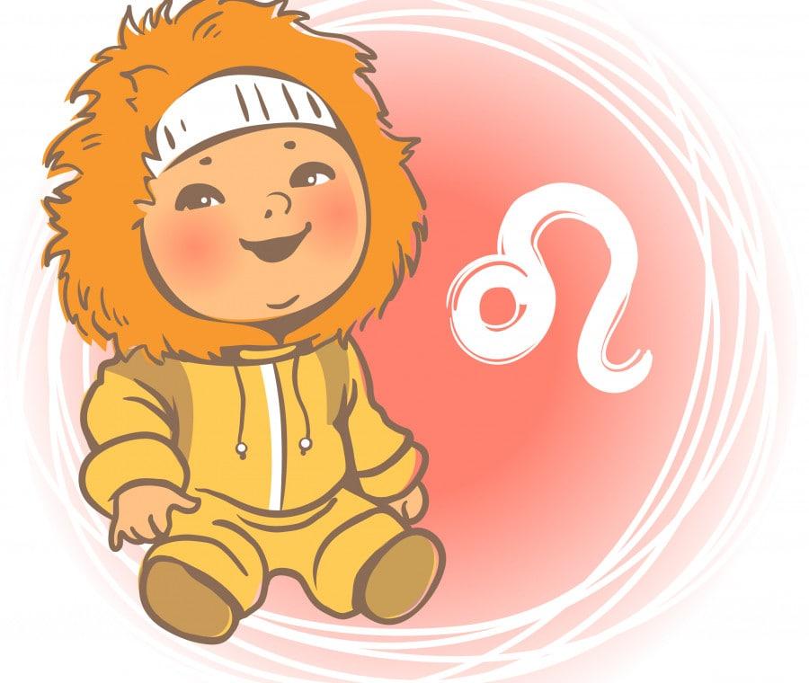 bambino-leone-oroscopo