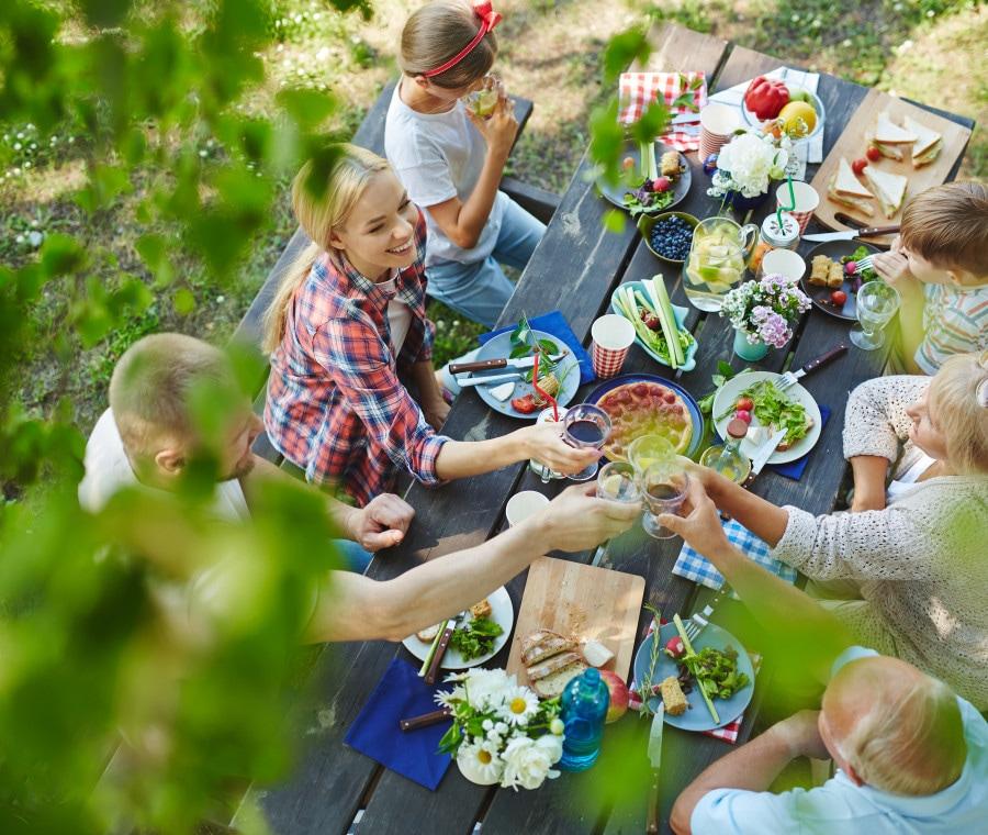 picnic-in-famiglia