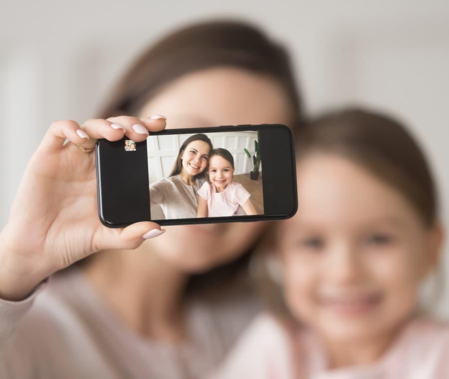 selfie-mamma-e-figlia