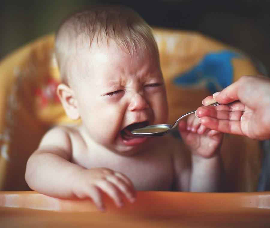 il-bambino-non-mangia