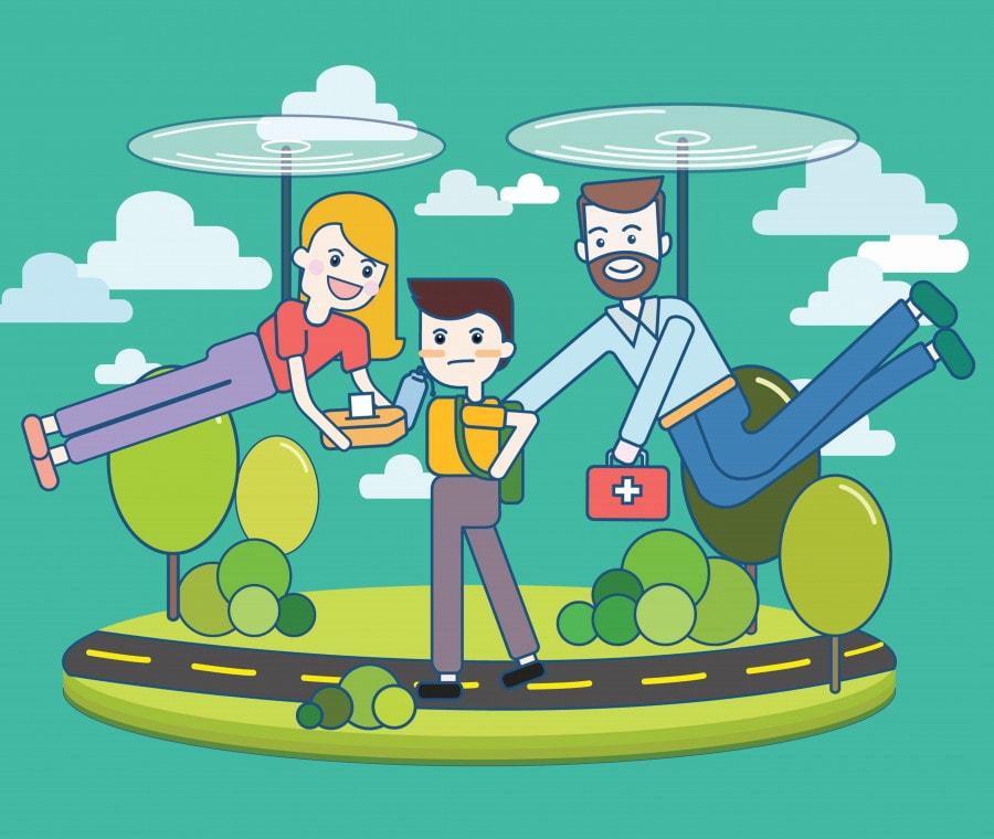 genitori-elicottero