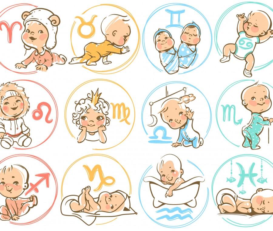 bambini-e-segni-zodiacali