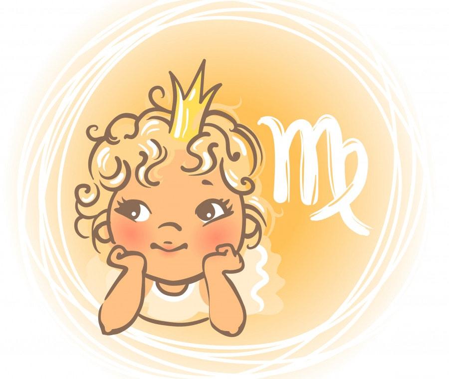 oroscopo-bambino-vergine