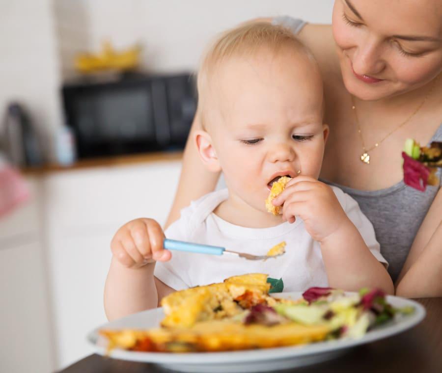 alimentazione-complementare-montessori