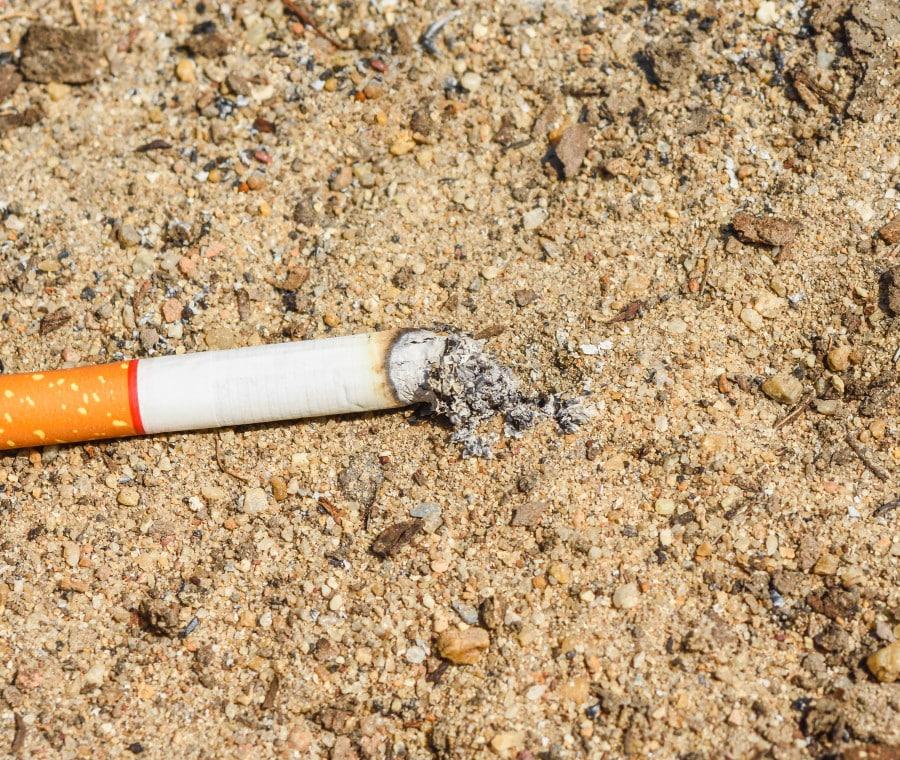 mozzicone-sigaretta