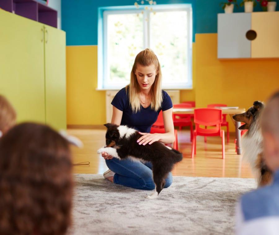 dog-therapy-a-scuola