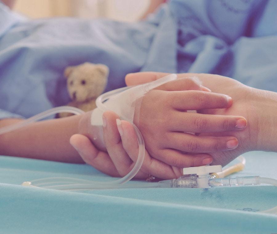 come-affrontare-la-malattia-del-figlio