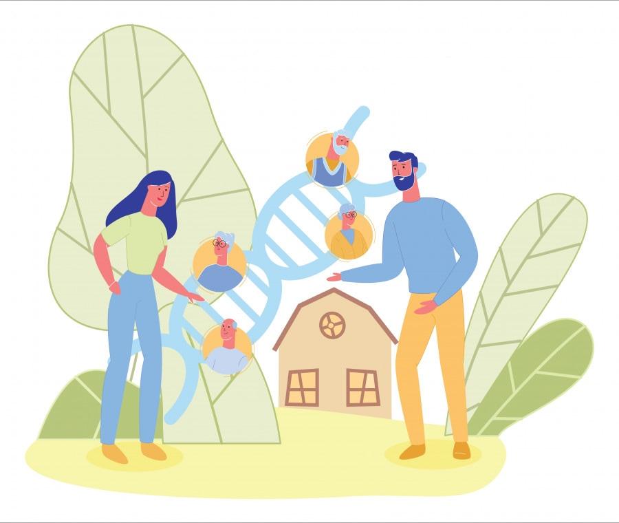 malattie-ereditarie