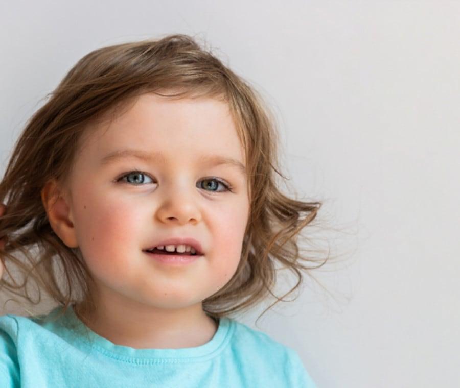 capelli-bambina