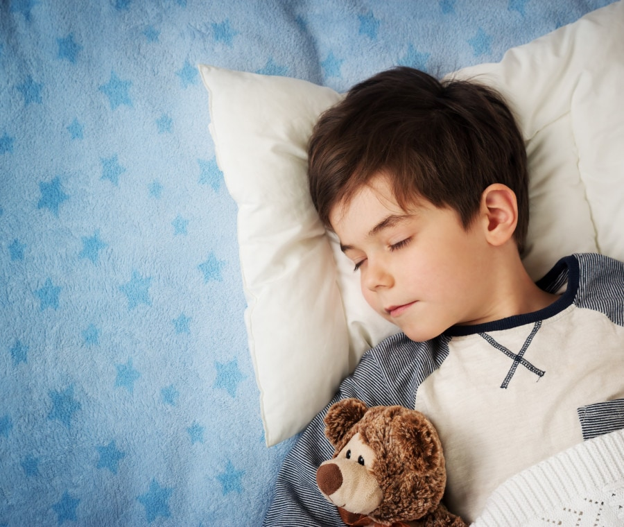 bambino-dorme