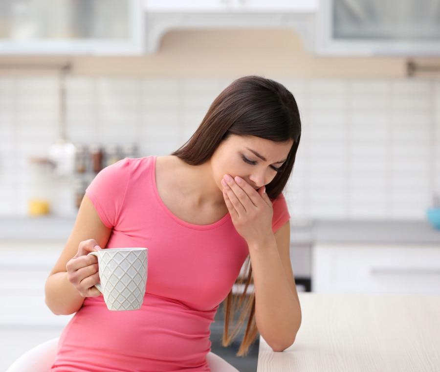 nausea-gravidanza