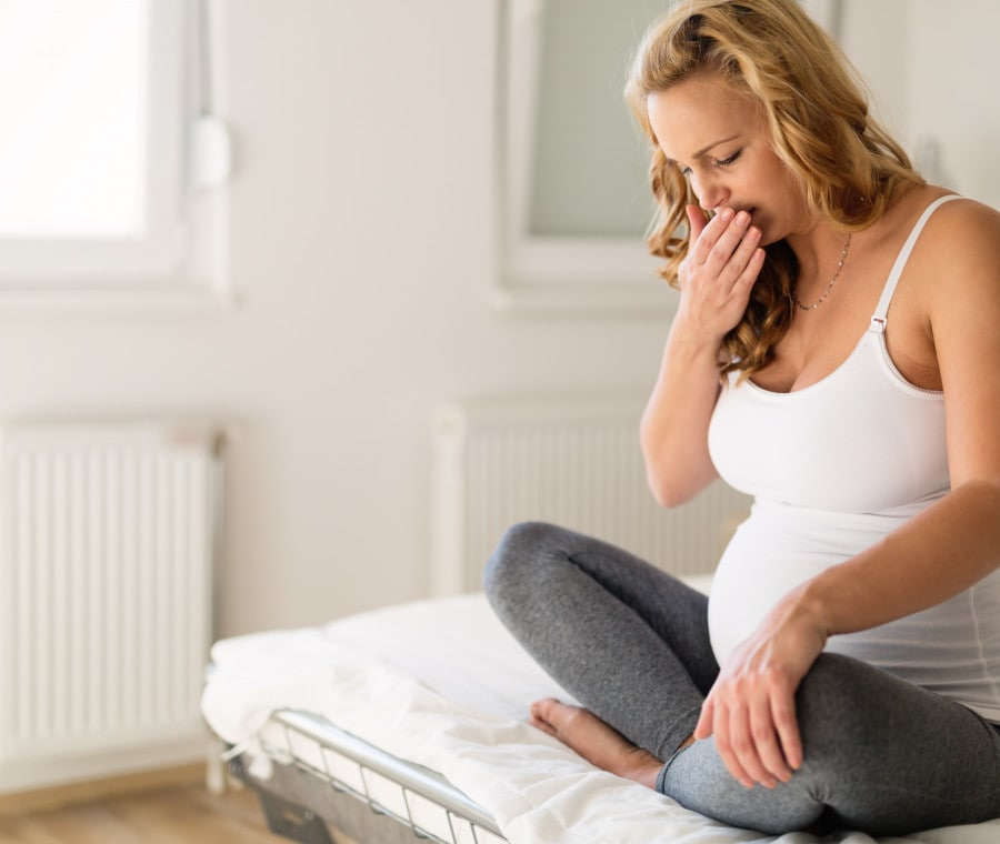 problemi-gastrici-gravidanza