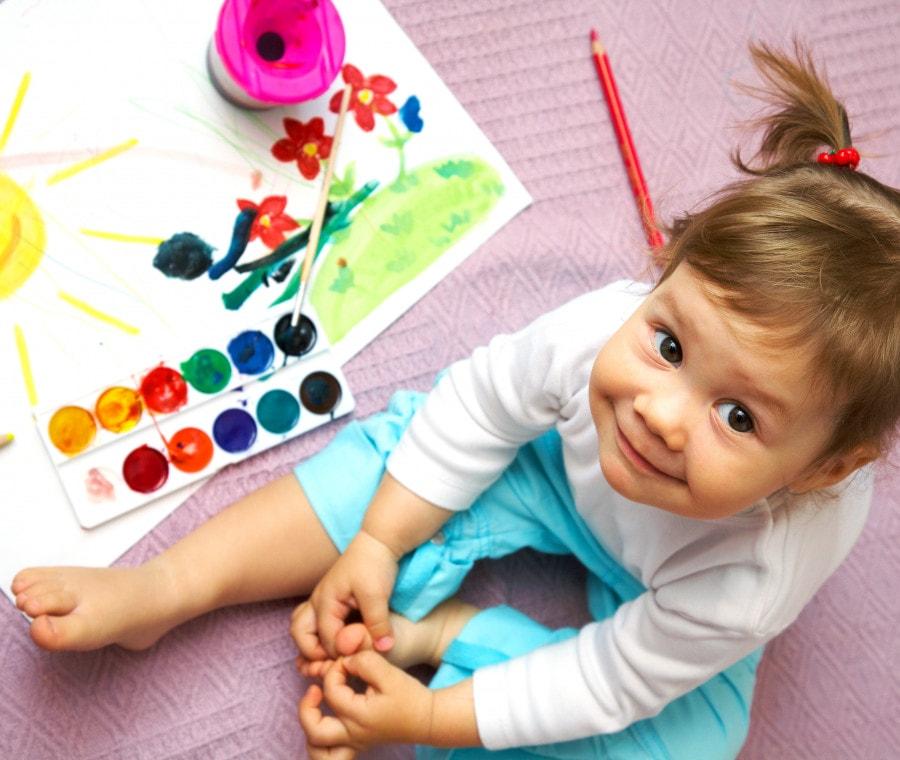talenti-bambini