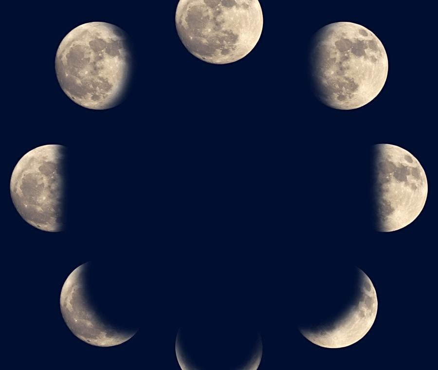 fasi-lunari
