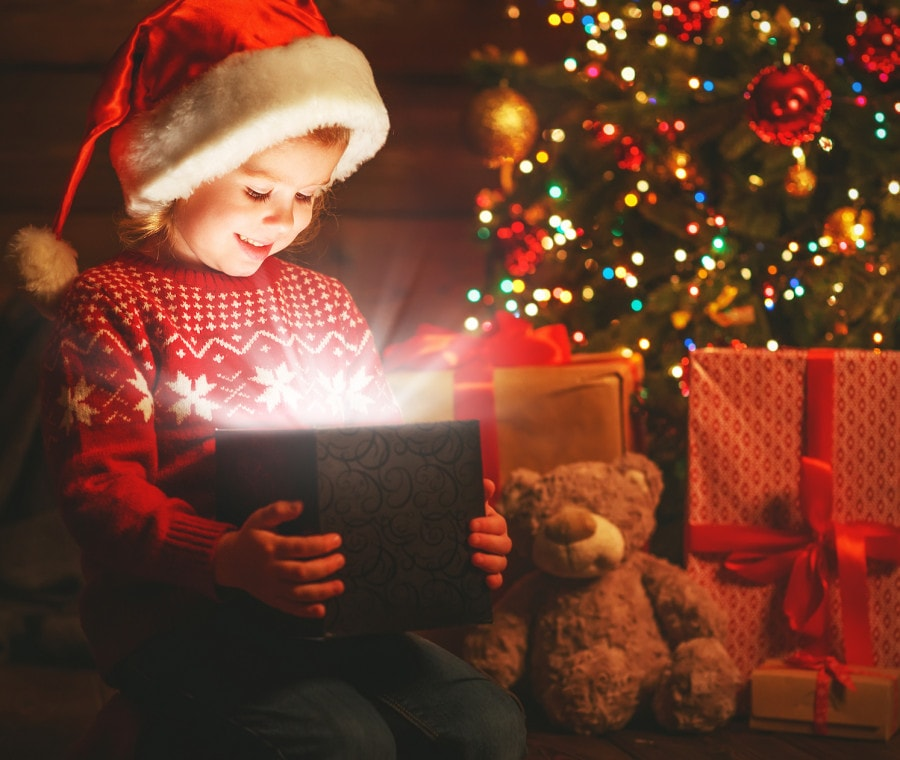Auguri Per Natale.Auguri Di Natale Per Bambini Nostrofiglio It