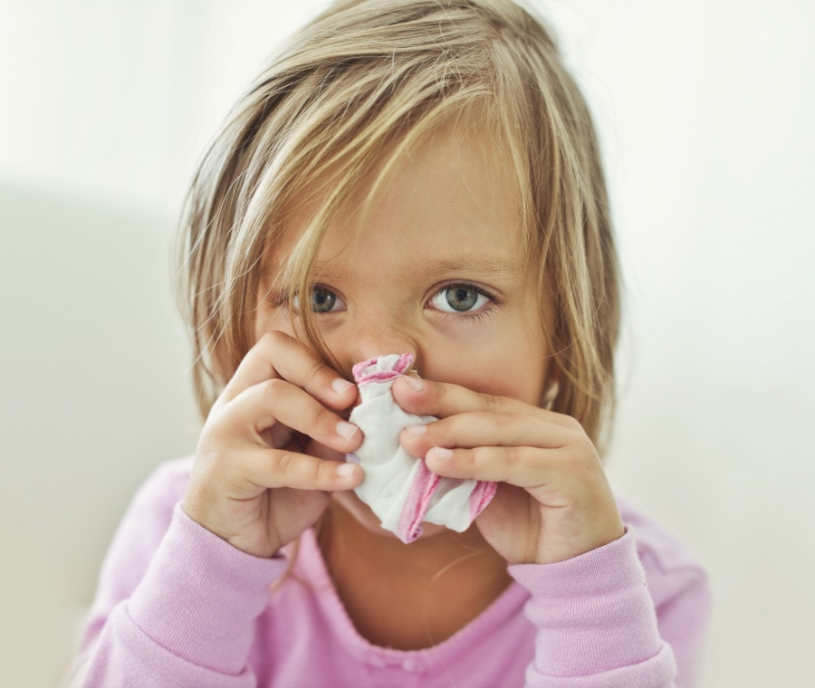 influenza-bambini