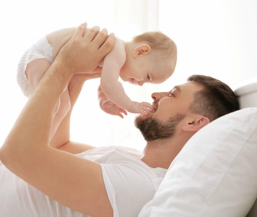 attaccamento-padre-figlio