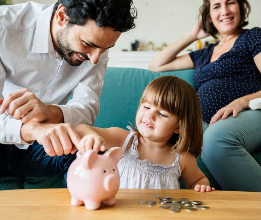 risparmio-famiglia