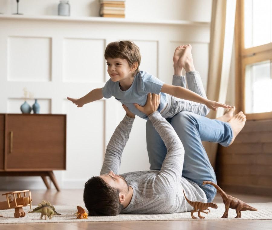 papa-e-bambino