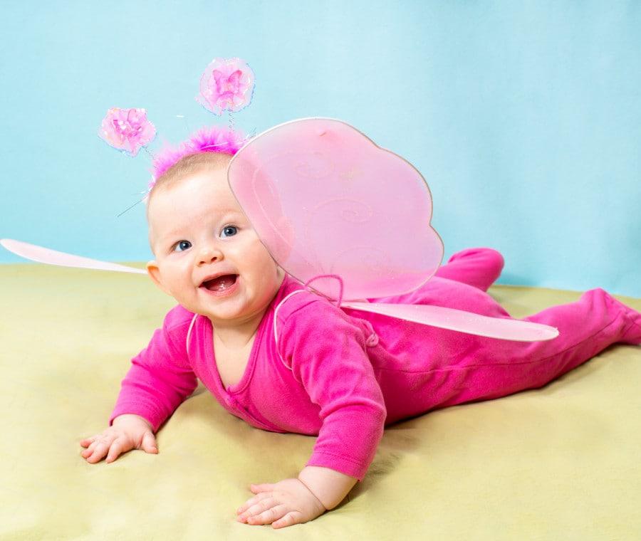carnevale-neonata