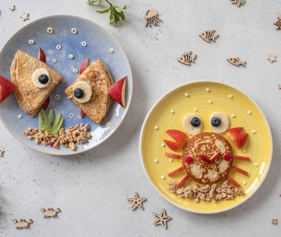pancake-originale
