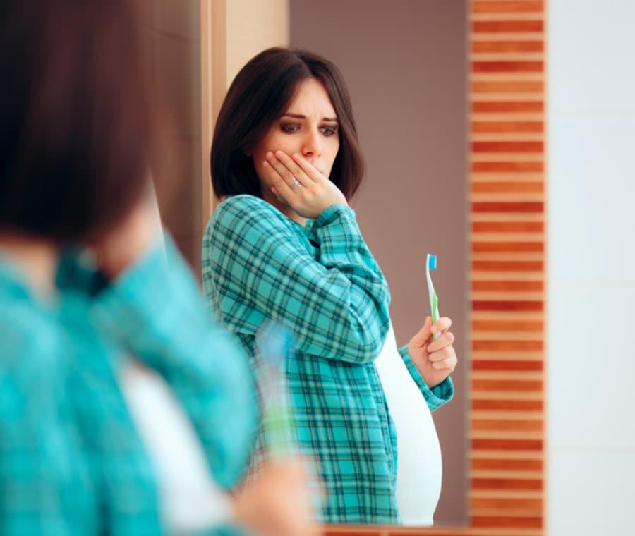 dentista-in-gravidanza