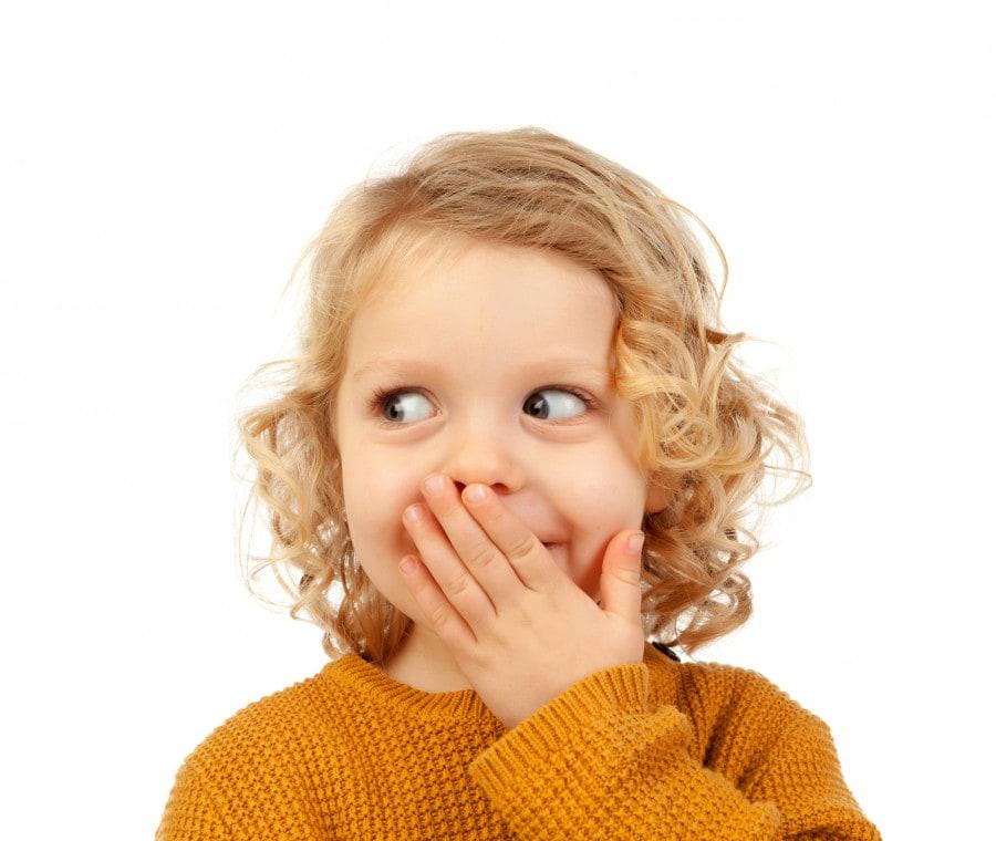 bambino-timido