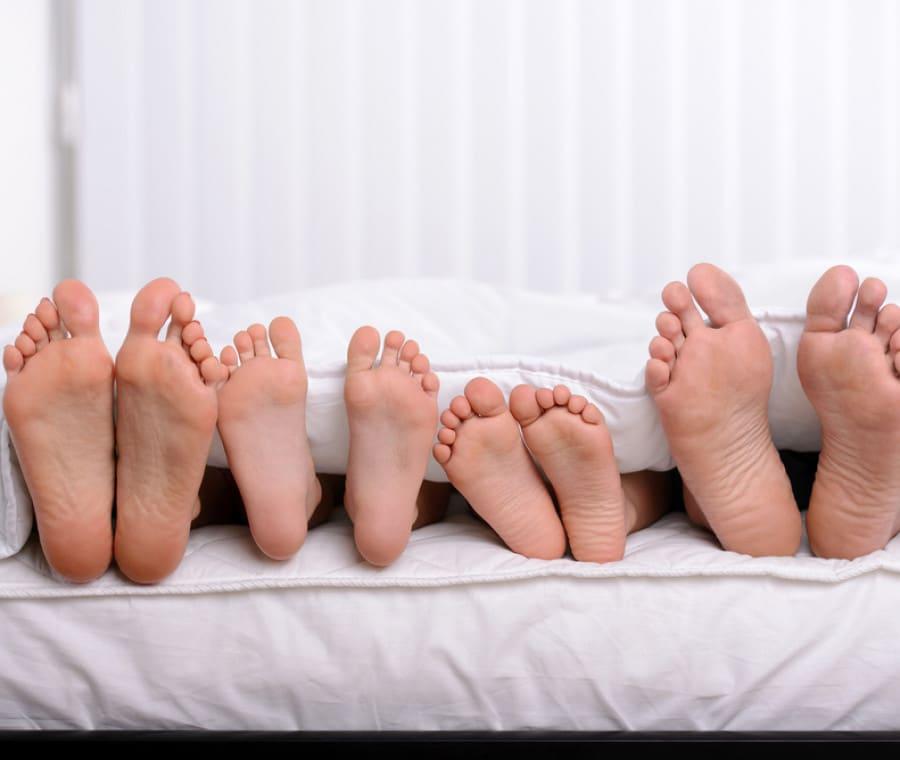 piedi-piatti