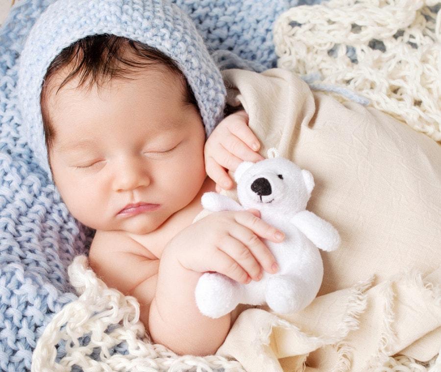 bebe-doudou