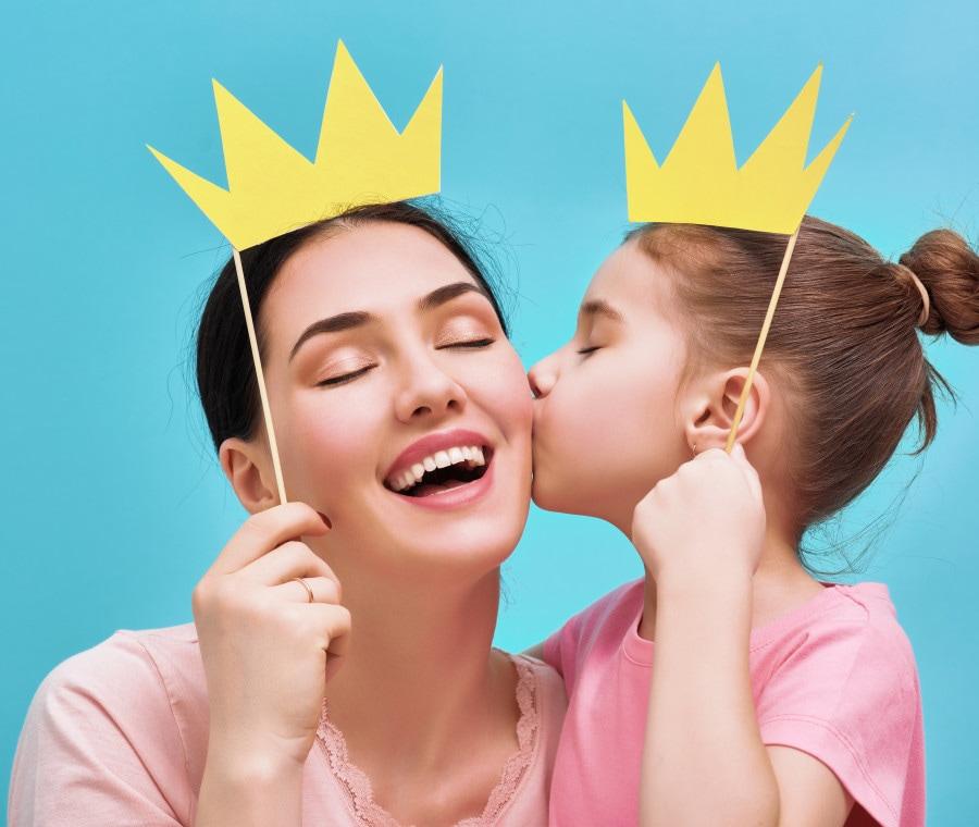 mamma-figlia