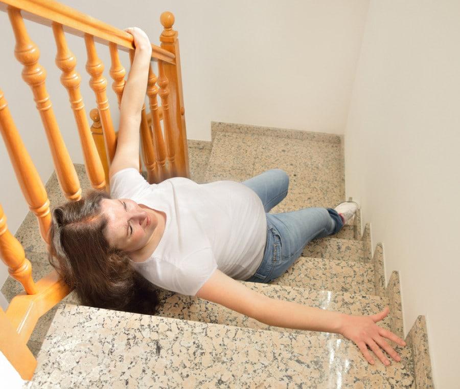 cadute-in-gravidanza