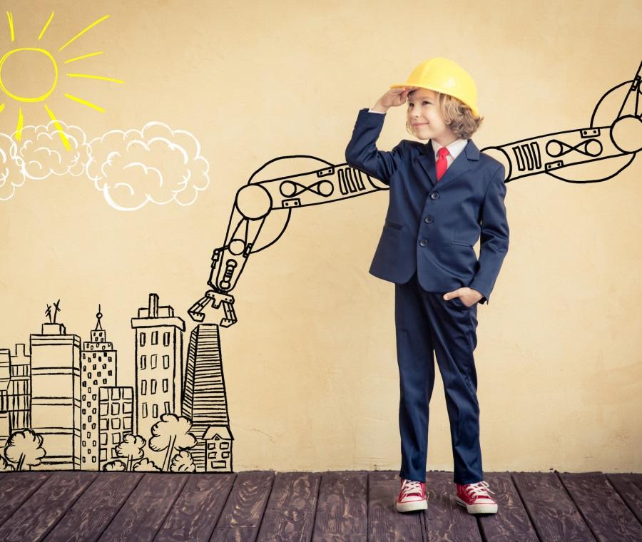 bambino-e-lavoro