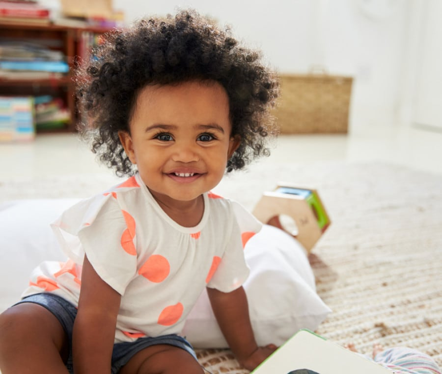 bambina-1-anno