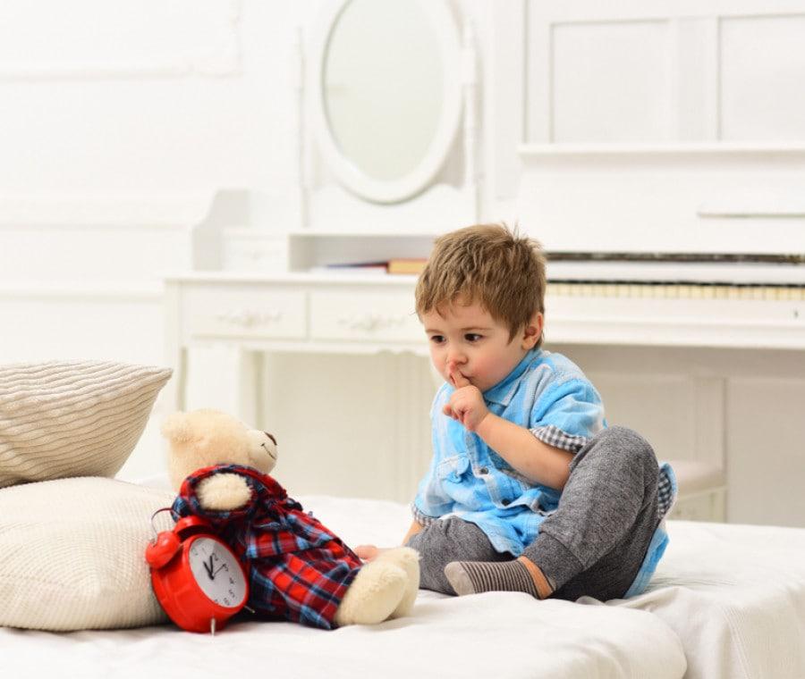 silenzio-bambino