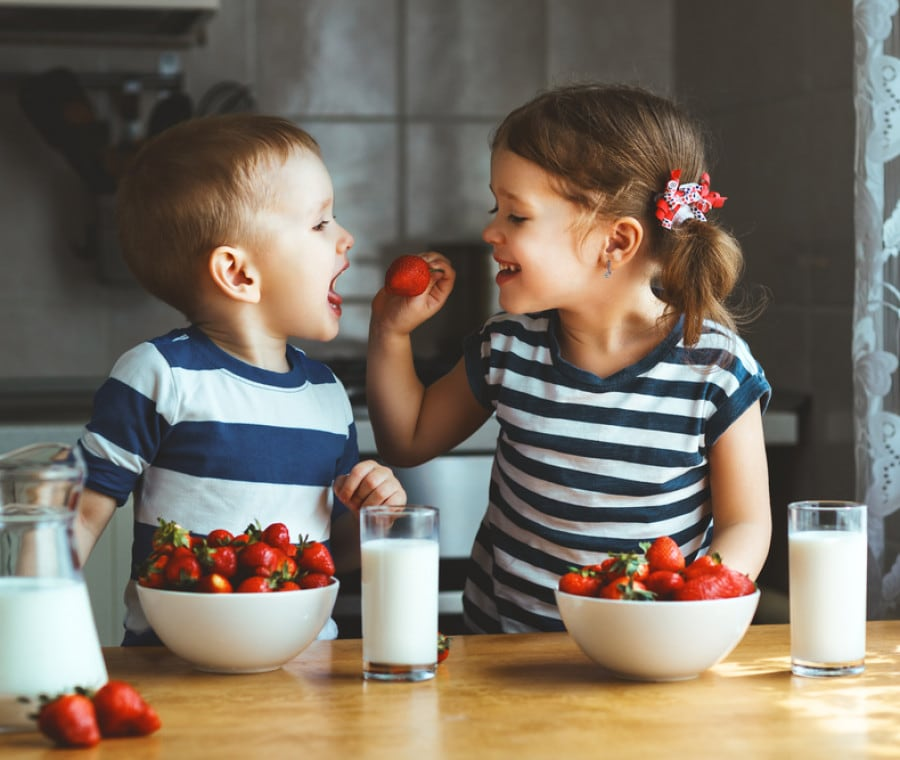 fragole-ai-bambini