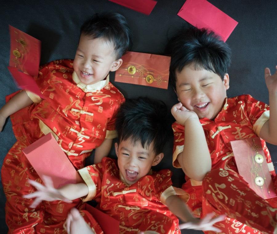 tre-figli