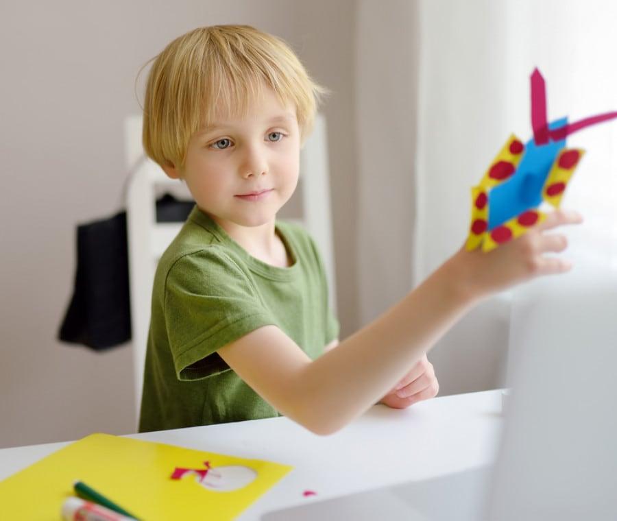 365 giochi e lavoretti per bambini da fare tutto l'anno