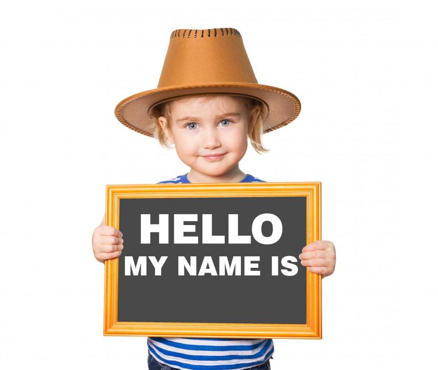 bambina-nome